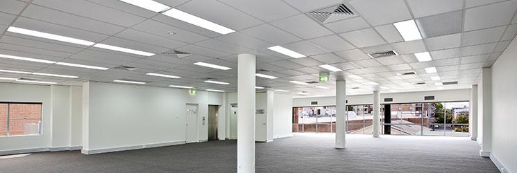 wireless lighting controls NZ