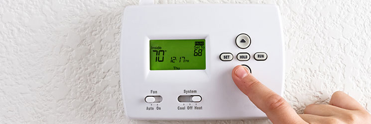 Home Automation for HVAC Control Auckland NZ