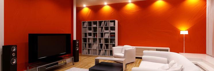Movie Room, Home Theatre, Media Room Auckland NZ