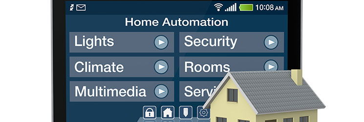 Smart Home System Auckland New Zealand