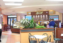 McDonalds, Rotorua