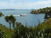 Waiheke Island Residence