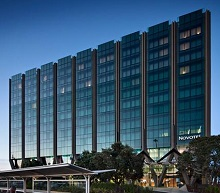 Lighting Control System for Hotel NZ
