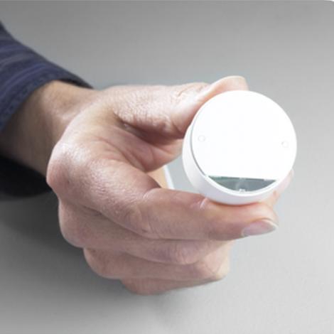 Miniature Motion Sensor, Lighting Controls NZ
