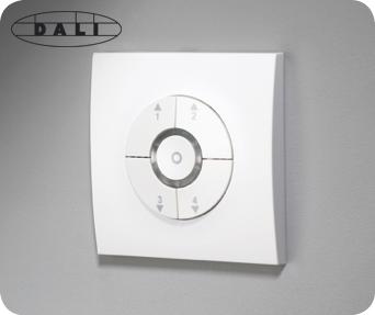 DALI Lighting Control NZ