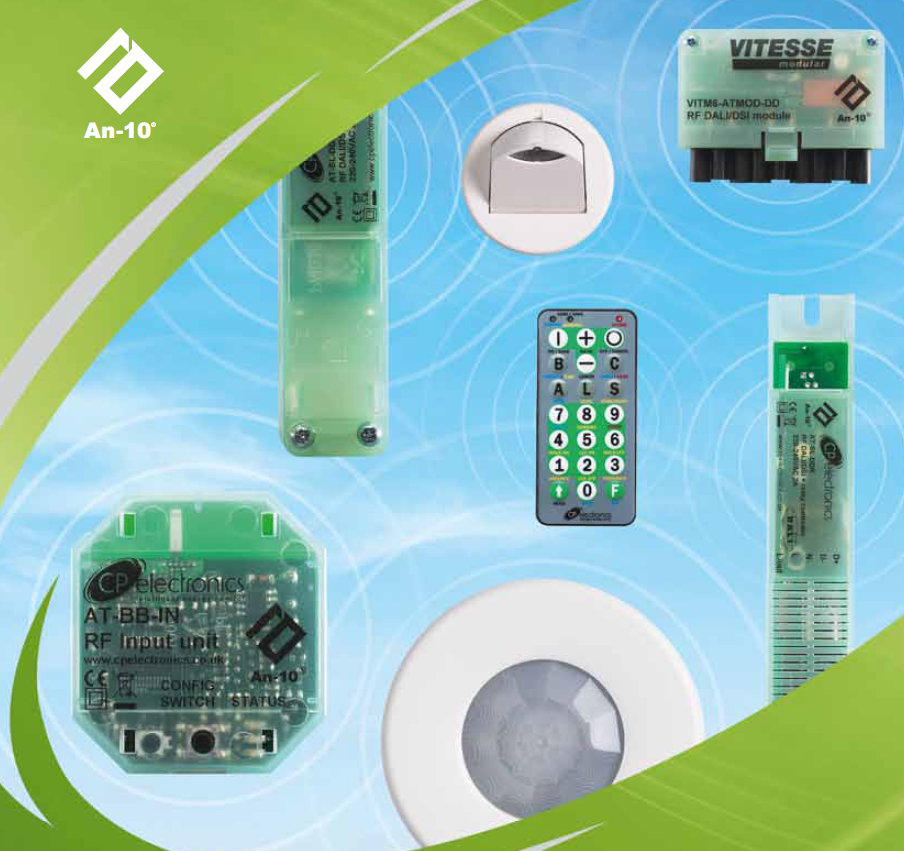 Wireless Lighting Controls NZ, Intelligent Environments