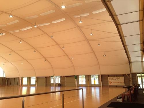 lighting control in schools