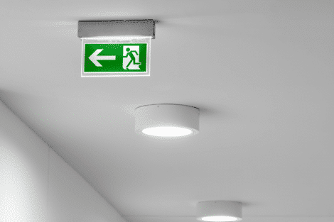 DALI Emergency Lighting NZ