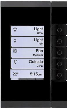 lighting control specialists NZ