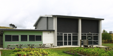 school lighting systems NZ