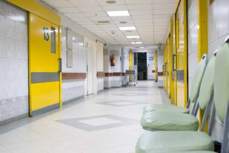 monitored emergency lighting systems