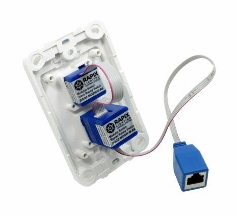 Smart DALI Switching