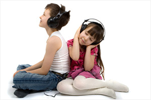 Multi Room Audio