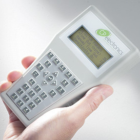 dali lighting control