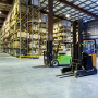 commercial lighting control