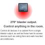 IR Blaster CommandFusion New Zealand
