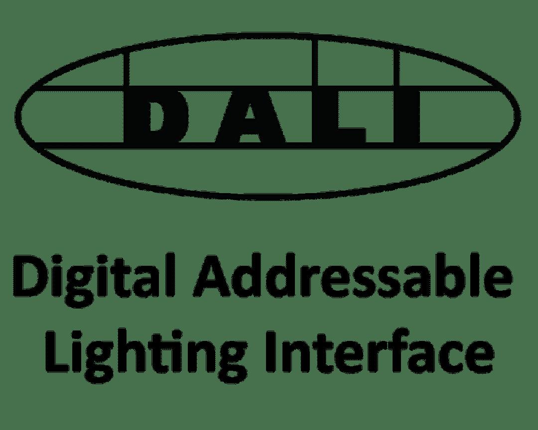 DALI Logo expanded - DALI Dimming