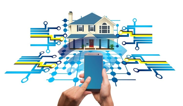 intelligent home | smart home