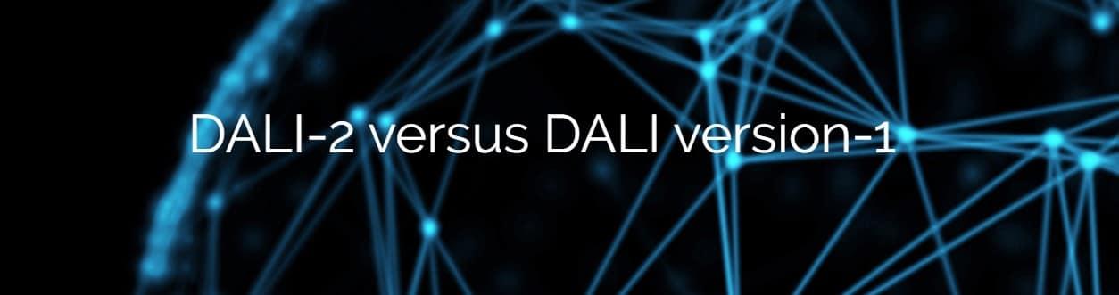 DALI 2 - DALI-2