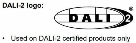 """DALI 2 logo 470x151 - """"DALI compliant"""" - Is that really enough?"""
