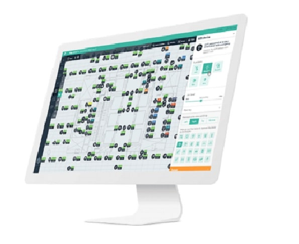 BMS Integration PlanView - Integrate With Your BMS