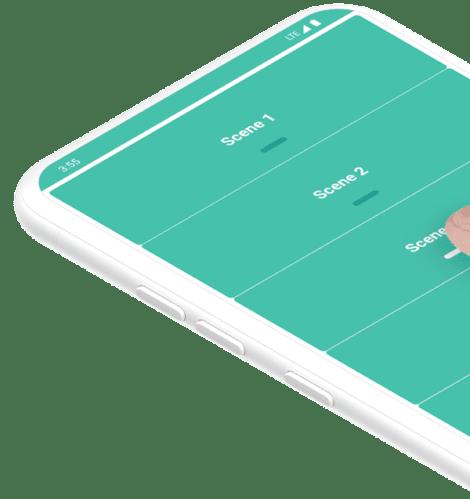 smart home kit App