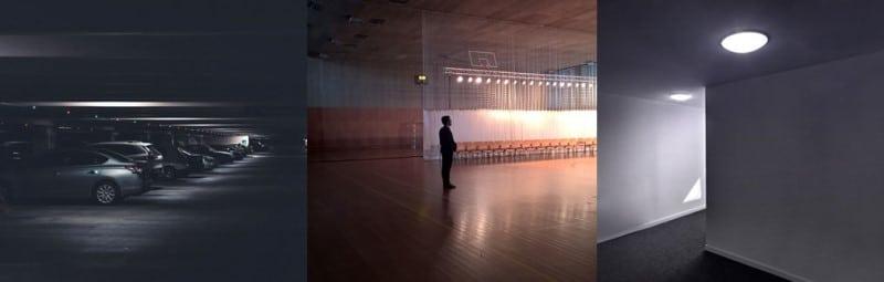 human centric lighting design - Human Centric Lighting Control