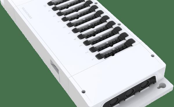 zencontrol room controller