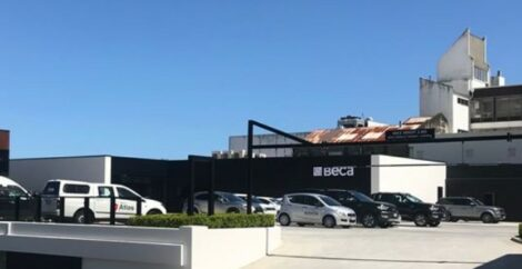 BECA new plymouth 470x242 - Remote Lighting Control Projects - No Site Visits Required