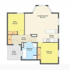 Smart Home Package Deal Apartment 235x235 - Launching Our Smart Home Package Deals