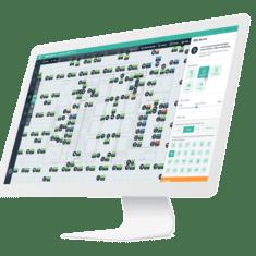 plan view by zencontrol